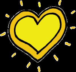 heart_golden